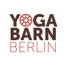 Yoga Barn Berlin - Logo